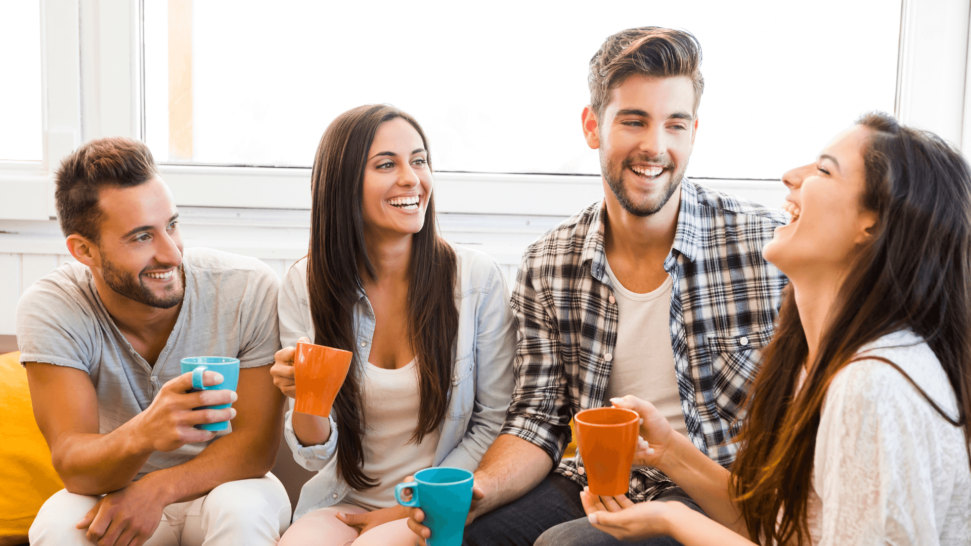 Wie 'Nur ein paar Freunde treffen' zum Superspreader-Event werden kann